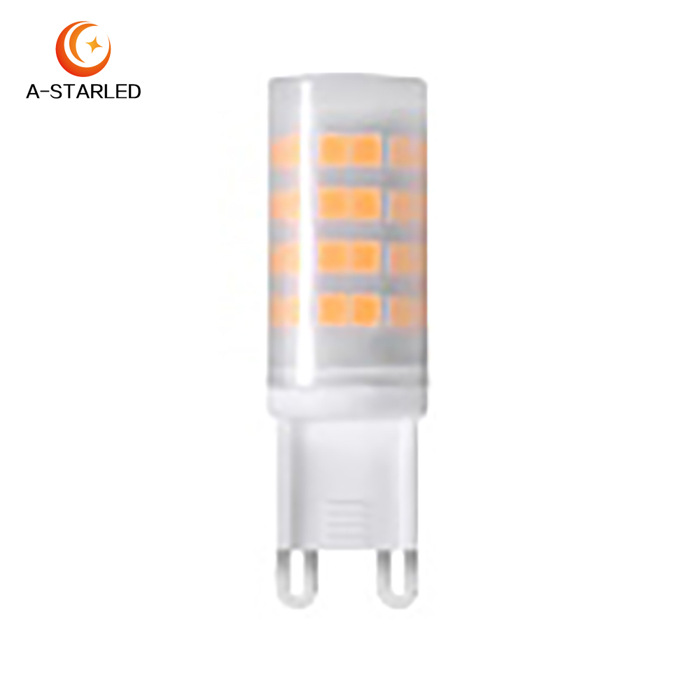 Hot sell flicker free 150lm/w 3w g9 led