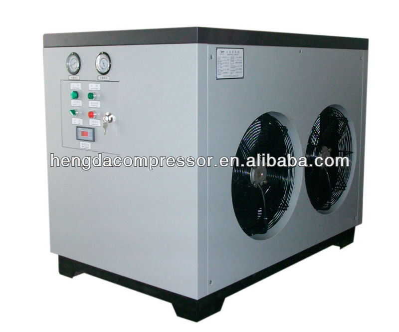 1HP industry water-cooling chiller