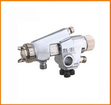 Automatic Spray Gun feed type nozzle size 1.2mm-2.5mm HVLP spray semi-automatic chrome painting electrostatic paint spray gun
