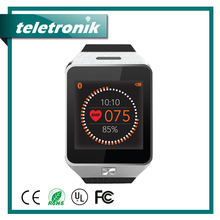 2017 New Smart Watches For Ios And Andriod Mobile Phone With Bluetooth Wristwatch
