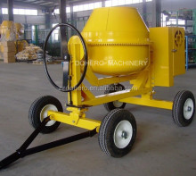 Good Prices diesel gasoline electic cement mixer for sale