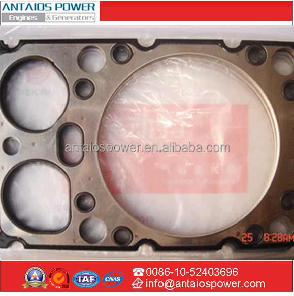 Deutz GASKET HEAD 1HOLE for BF6M2012 0428 9410