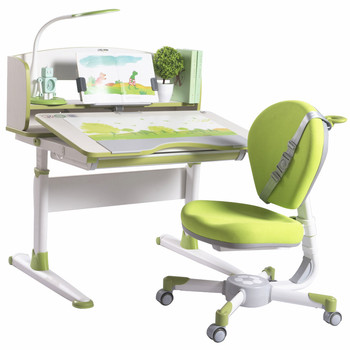 GMYD Children Furniture Set Study Table and Chair