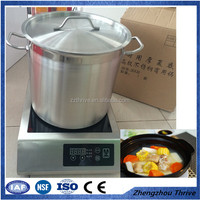 2015 hot sale commercial stock pot