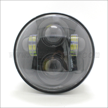 5.75inch headlight cheap price high power harley motorcycle lamp motorcycle headlight led