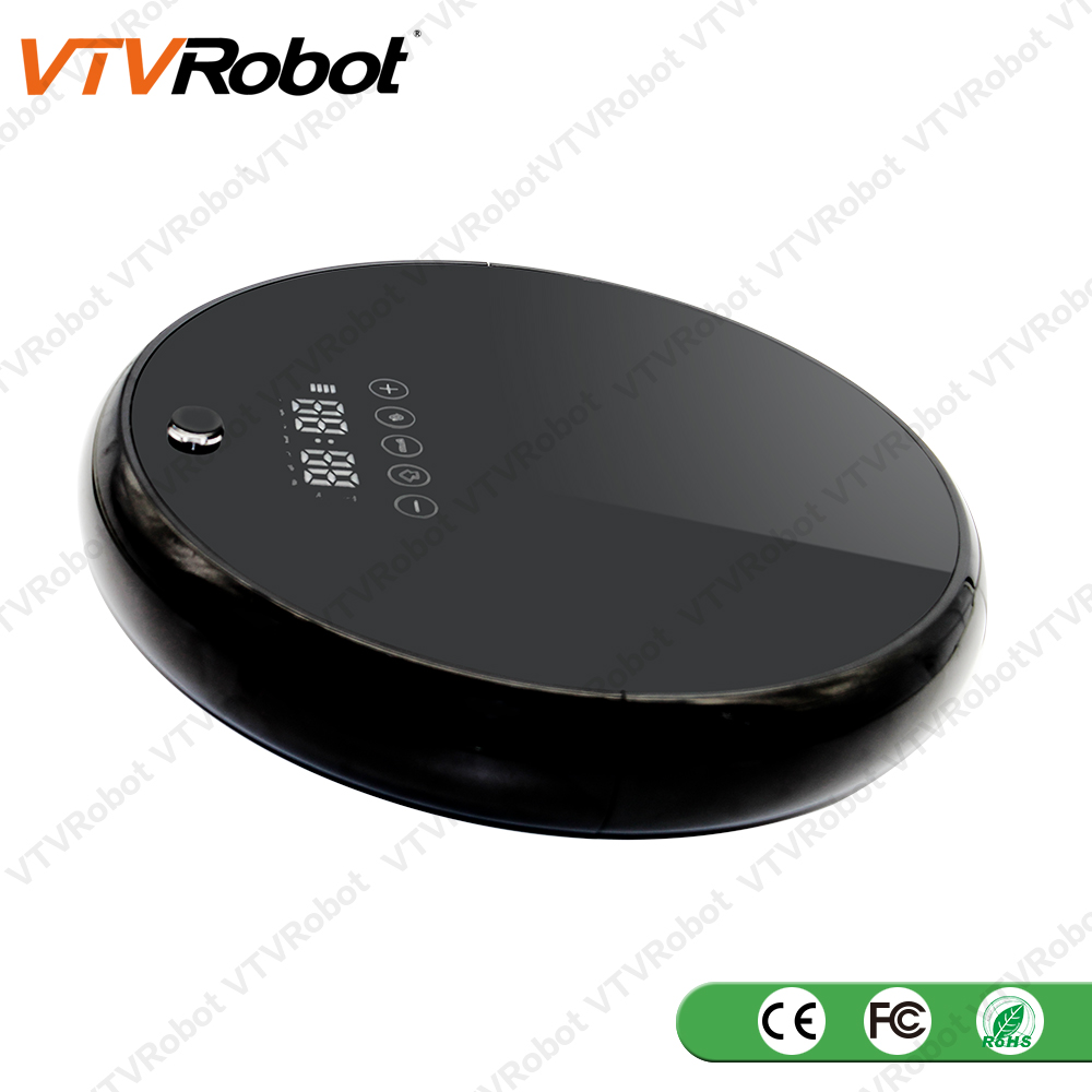 VTVRobot Smart Home/Office Vacuum Cleaner High-Performance Pet and Allergy Vacuum