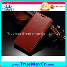 Top Selling Durable flip premium leather kickstand card pocket on back cover for Lg G4 Beat/G4s leather pocket case