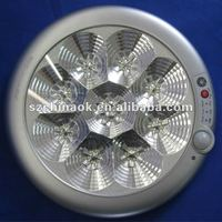 CK-176AC emergency light ceiling mounted