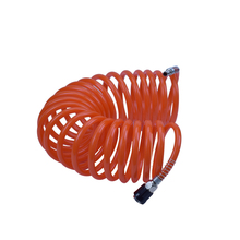 "Diameter 3/8"" reinforced hose pipe gas hose"