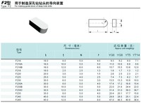 factory price sale tungsten carbide saw tips drill bits
