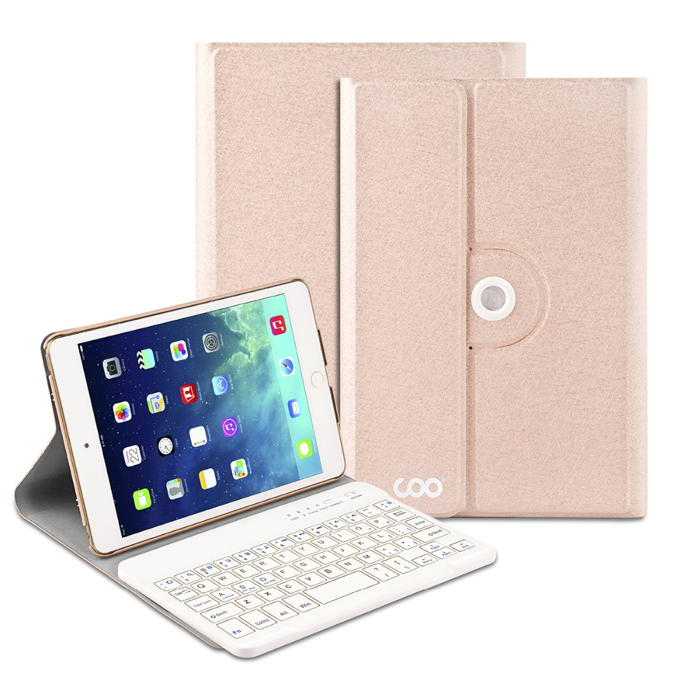wireless bluetooth keyboard case for ipad mini 4 manufacturer