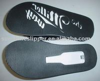 EVA bottle opener slippers bottle opener flip flop SA5426