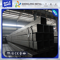 Competitive offer for hollow section square steel pipe