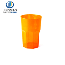 500ML Novetly Reusable Plastic Drinking Cup