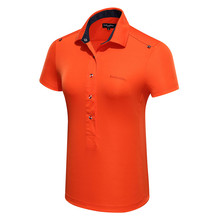 meliter 2016 new design china Polo shirt for women