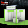 INCASE Shell Scheme / Exhibition Booth for Distributors