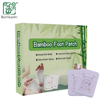 japan sleep patch wood vinegar detox foot patch for better health