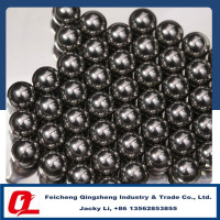 Economical Bicycle/motorcycle/Cycle carbon steel ball