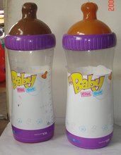 inflatable advertising/inflatable feeding bottle/inflatbale model