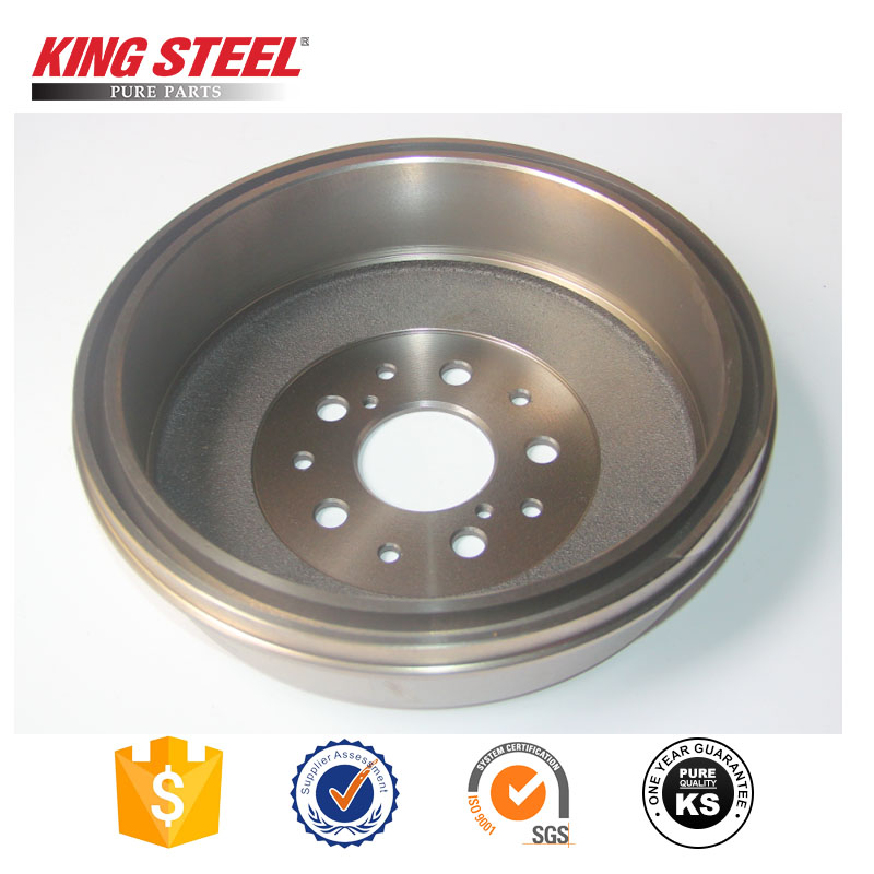 Kingsteel Auto Parts Brake Parts Brake Drum For Toyota 1994 quantum