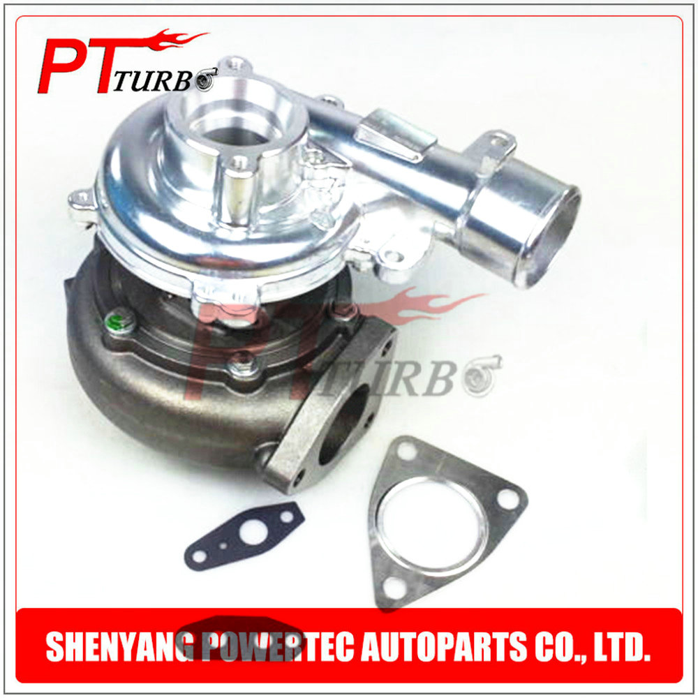 Full turbo CT20V complete turbocharger 17201-0L040 / VIGO3000 VGT / 17201 0L040 turbolader for TOYOTA Hilux / Landcruiser 3.0