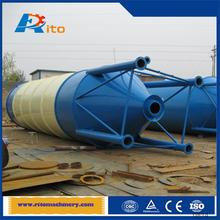 HZSY35 multi function cement plant process easy installation 25m3/35m3/50m3/75m3per hour