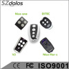 High Quality Rolling Code 433mhz Compatible With Peccinin Remote Control