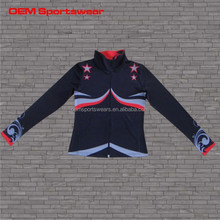 Free samples Latest design team custom sports track suits