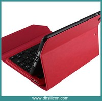 High quality /Fashion design/ good performance 7' bluetooth tablet pc keyboard case