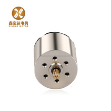 small variable speed electric motor 17*18mm