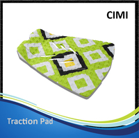 Surfboard Customize EVA Surf Traction Pad deck grip Tail Pads