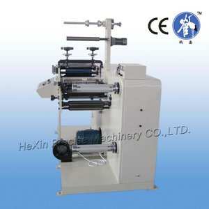 Adhesive & Sticker Label die cutting machine