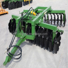 1BZseries of hydraulic trailed off-set heavy duty disk harrow hot sale