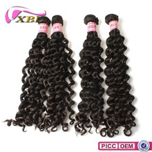 XBL Cheap Price Factory Wholesale High Quanlity Sell Best Colored Two Tone Hair Weave