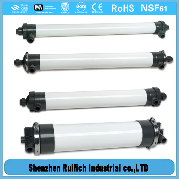 Hot selling ultrafiltration hollow fiber membrane,fruit juice separation,uf membrane 4040