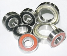 good quality low price standard deep groove ball bearing