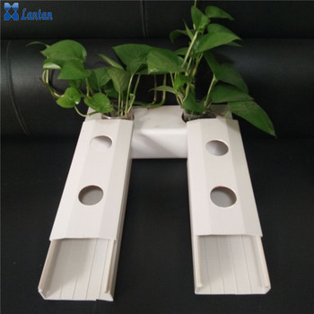 Food grade PVC hydroponic tube pipe for Greenhouse grow system application