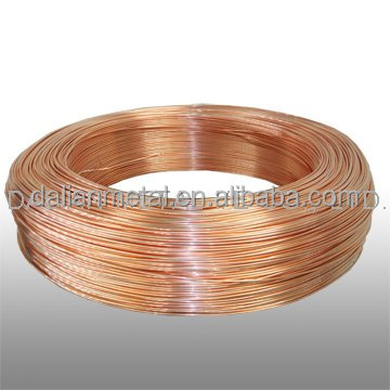 China copper pipes tube with good price