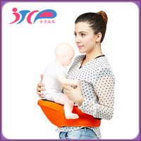 Maufacturers direct new infant products oem portable and comfortable baby hip seat carrier