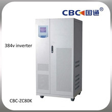 220V/380V 80KW solar power frequency inverter