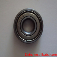 Hot sales high precision 45*75*16mm 6009 Deep Groove Ball Bearings for machinery