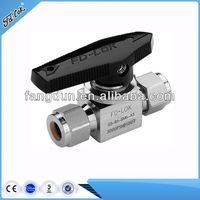 high pressure stainless steel 316 Ball Valve