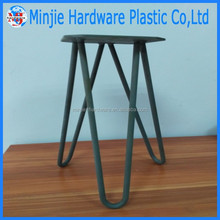 Excellent quality acrylic bench leg