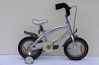 hot selling cute lovely and strong kids children bicycle with tranning wheels