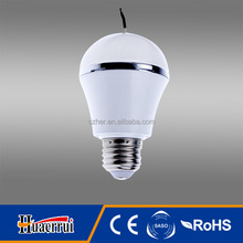 China 5w led anion bulb air purify light with factory price
