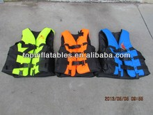 life saving jacket for adults and kids/high quality life jacket