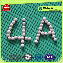 4a molecular sieves with free samples,natural desiccant,best selling to Japan