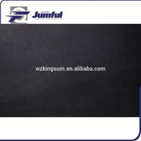 Guanzhou aritificial pu pvc leather made in china