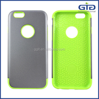 Fashion Korea Style PC TPU Case for iPhone 6 in Wholesale Price