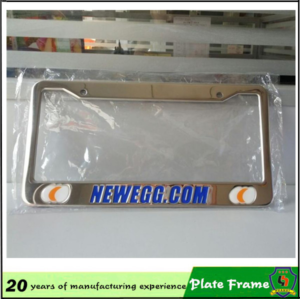 "12""*6"" texas style metal U.S.A custom neoblank license plate frame parking motorcycle & cars wholesale"